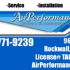 Rodd Hanna's Air Performance Heating & Air Conditioning