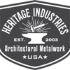Heritage Industries Inc.