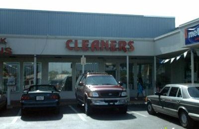 Real Dry Cleaners - Tampa, FL