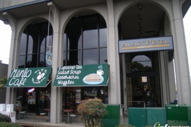 Menlo Cafe