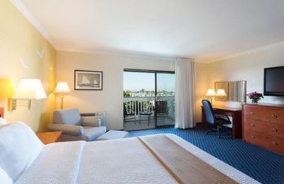 The Marina Inn on the San Francisco Bay - San Leandro, CA