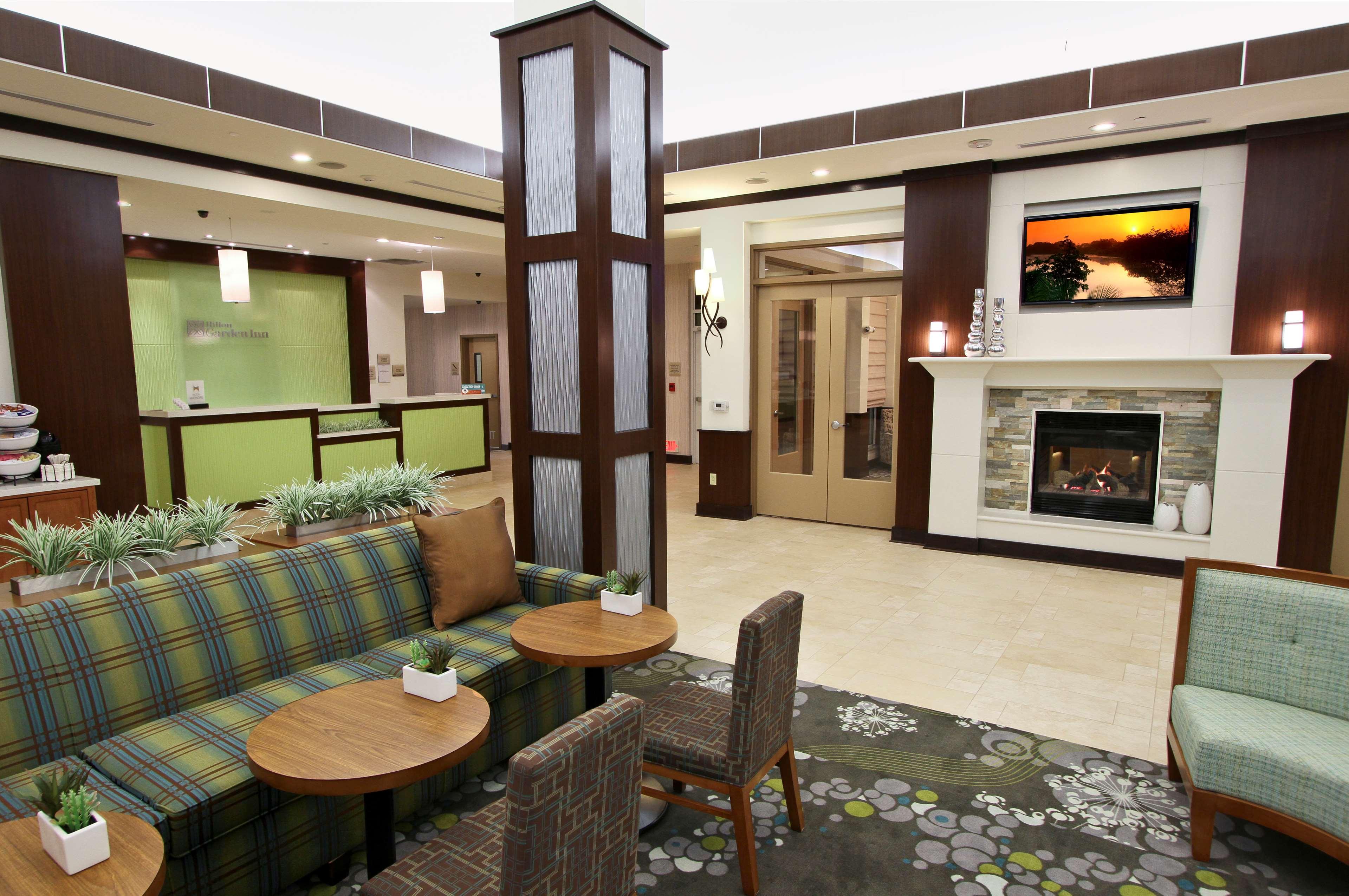 Hilton Garden Inn Covington/Mandeville 350 Holiday Square Blvd ...