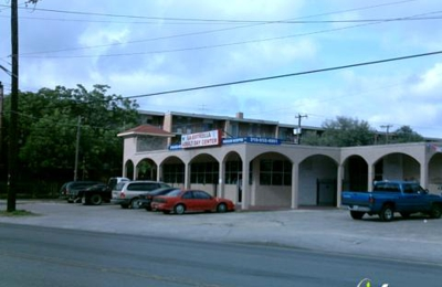 La Estrella S Flores - San Antonio, TX