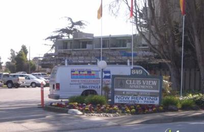 Club View Apartments - South San Francisco, CA