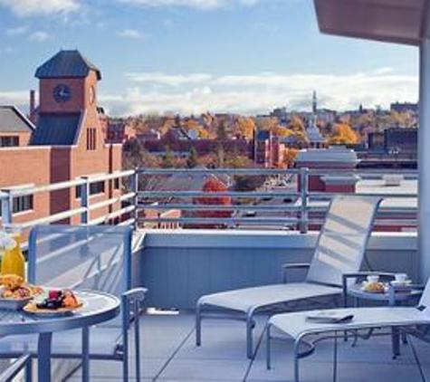 Courtyard by Marriott - Burlington, VT