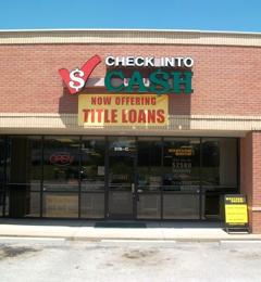 Check Into Cash - Jackson, TN