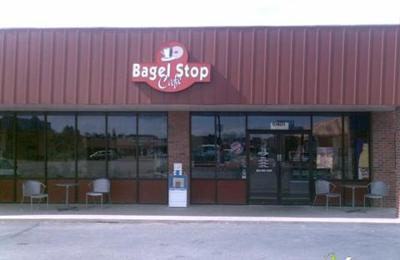 Bagel Stop Cafe - Parker, CO