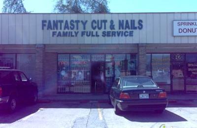 Fantastic Cut & Nails - Houston, TX