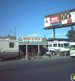Sahara RV - Las Vegas, NV