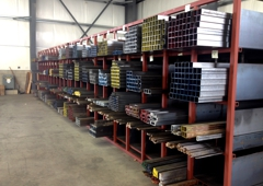 PRW Steel Supply - Paso Robles, CA