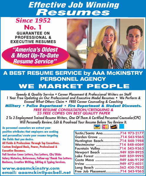 Aaa Resume Service Chicago. aaa targeted writing coaching services ...