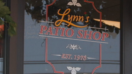 Lynn's Patio Shop