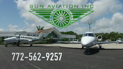 Sun Aviation Inc