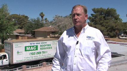 MAC Roofing Services
