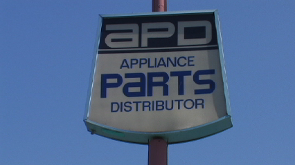 APD Appliance Parts Distributor