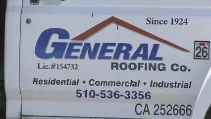 General Roofing Co.