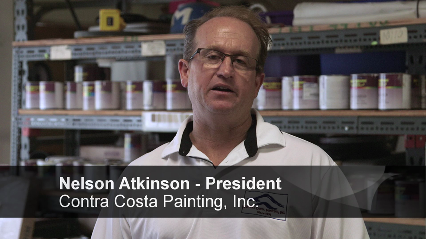 Contra Costa Painting Inc