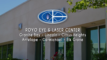 Royo Eye and Laser Center Gabriel Jacob MD