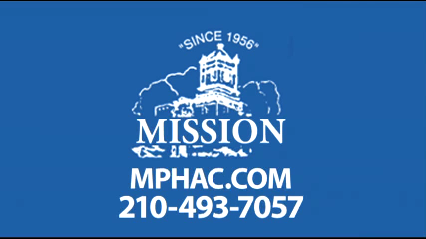 Mission Plumbing Heating & AC