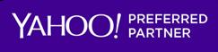 YAHOO! PREFERRED PARTNER icon